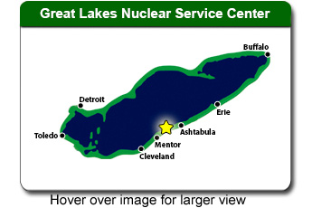 Great Lakes Nuclear Service Center